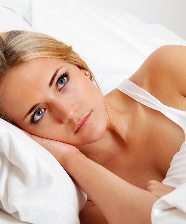 For lidt søvn kan gøre dig overvægtig